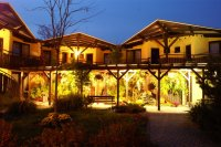 Safari Park Resort- Hotel Safari Lodge